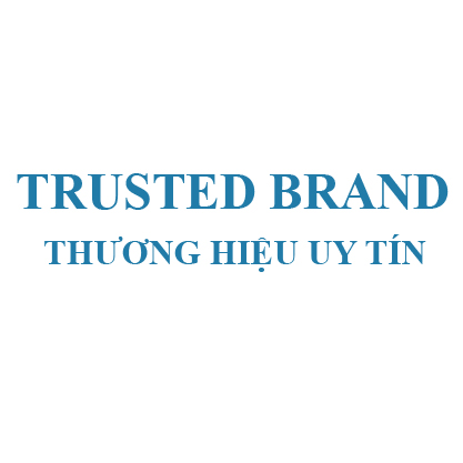 Thương hiệu Uy tín – Trusted Brand (2016)