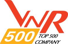 Top 500 Doanh nghiệp lớn nhất Việt Nam - VNR500 (2016, 2017, 2018, 2019, 2020)