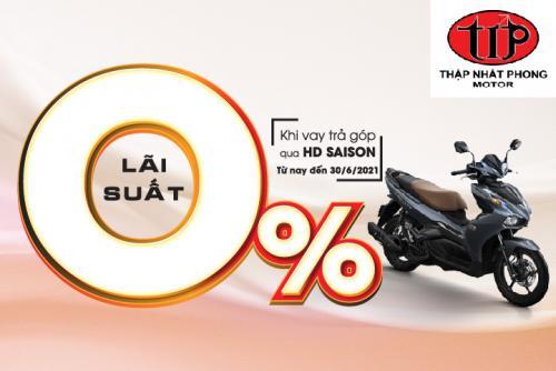 Vô lo khi sắm xe mới tại Hệ thống cửa hàng Thập Nhất Phong