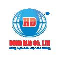 logo Hong Duc